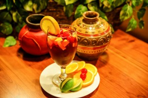 16 Specialty Drinks at Los 3 Amigos in Chattanooga